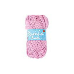 Rumba Lace Pink 18 100g