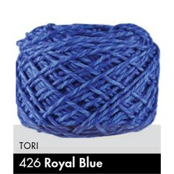 Vinnis Tori Royal Blue 426  100g