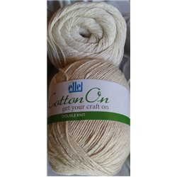 Cotton On DK Natural 014 250g