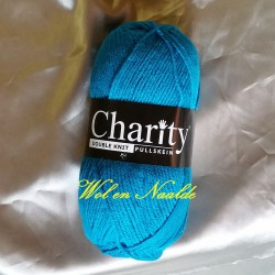 Charity DK 059 Turquoise 100g