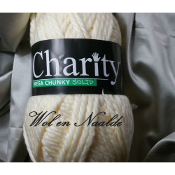 Charity Mega Chunky Solid...