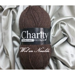 Charity DK 271 Cocoa 100g