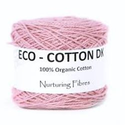 Eco-Cotton Orchid