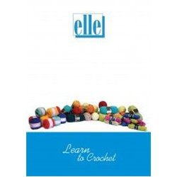 Elle Learn to Crochet Book