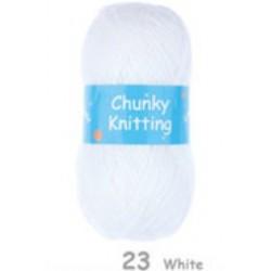 BL Chunky White 23 100g