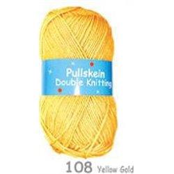 BL Pullskein DK Yellow Gold 108 100g