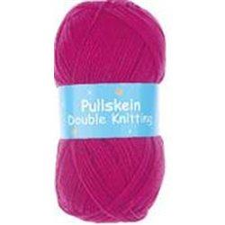 BL Pullskein DK Fuschia 122 100g