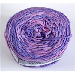 Vinnis Nikkim Variegated Purple Mix  50g