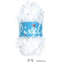 Pixels White 23 50g