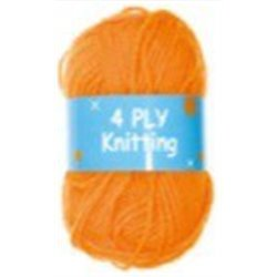 BL 4Ply Orange 61  25g