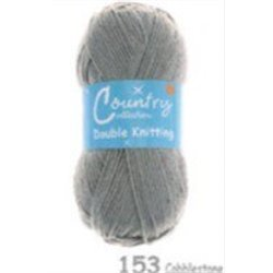 Country Collection DK Cobblestone 153 100g