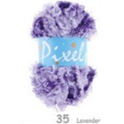 Pixels Lavander 35 50g