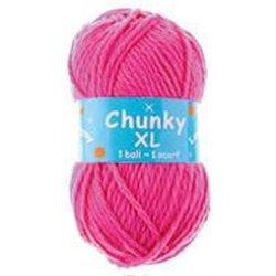 BL Chunky XL Cerise 53  200g