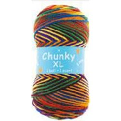 BL Chunky XL Mexican Multi 154 200g