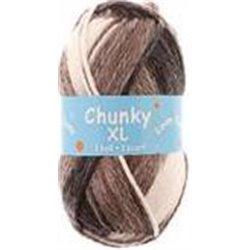 BL Chunky XL Beige/Brwn/Off-White 131 200g