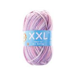 BL Chunky XXL Pink/White/Lilac 125  300g