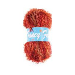 Fancy Fur Copper/Tan/Orange 45 50g