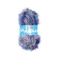 BL Mascara Lt Blue/Lilac/Pinks 03 50g