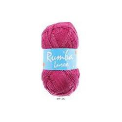 Rumba Lurex Cerise Pink 53 100g