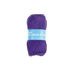 BL Bamboo 4Ply Purple 48 100g
