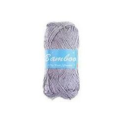 BL Bamboo 4Ply Light Grey 59 100g