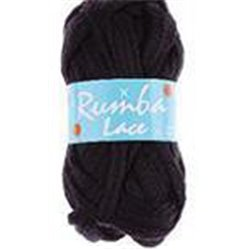 Rumba Lace Black 01 100g