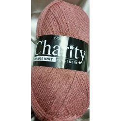 Charity DK Teaberry 79 100g