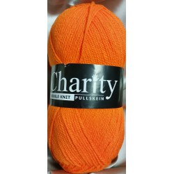 Charity DK Sunset 148 100g