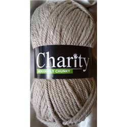Charity Seriously Chunky Pepper 055 150g
