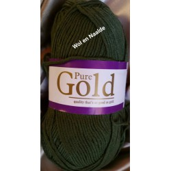 Pure Gold DK Military 061 100g