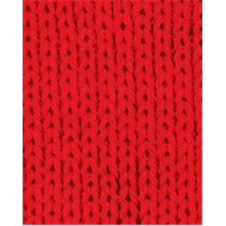 Charity DK Fire Red 136100g