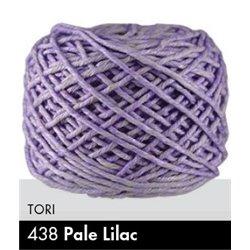 Vinnis Tori Pale Lilac 438  100g