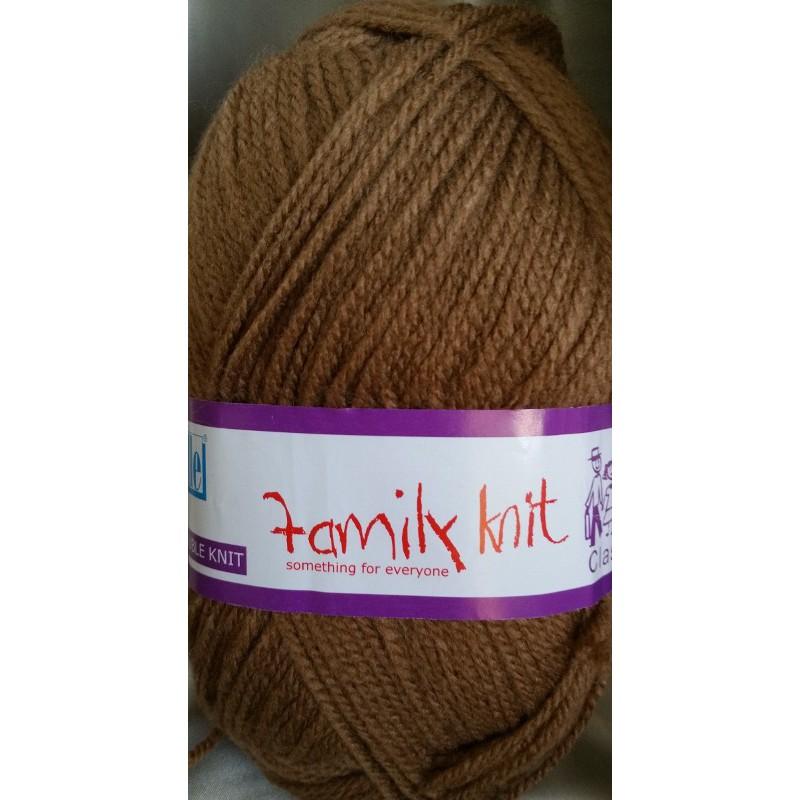 Elle Family Knit DK Antique 049 50g - Wol en Naalde