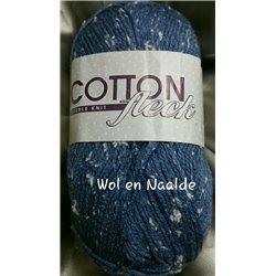 Elle Cotton Fleck DK Montego 050 50g