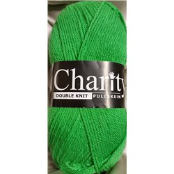 Charity DK Tiger Lime 149  100g