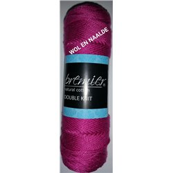 Premier Cotton DK Fuschia 005 50g