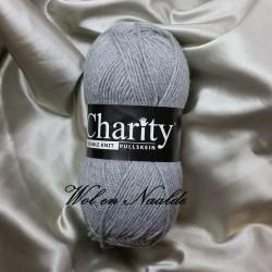 Charity DK 011 Silver Grey...