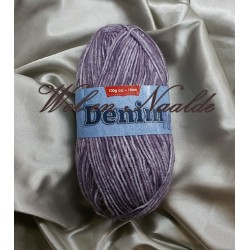 Denim 31675 Purple 100g