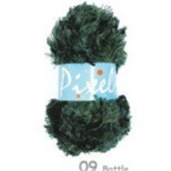 Pixels Bottle 09 50g