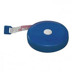 Retractable Tape Measure...