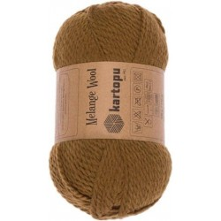 Melange Wool K4001 100g