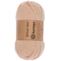 Melange Wool K8011 Beige 100g