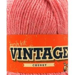 Family Knit VINTAGE Chunky...