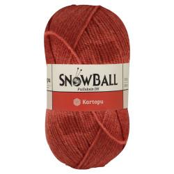 Snowball Pullskein DK 2008...