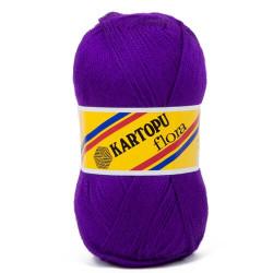 Kartopu Flora K707 Purple 100g