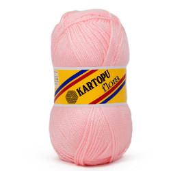 Kartopu Flora 788 Baby Pink...