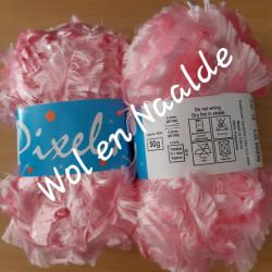 Pixels 018 Pink 50g