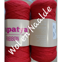 Papatya Ribbon 401 Red 200g