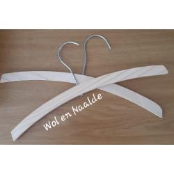 Wooden Hanger Large 41cm