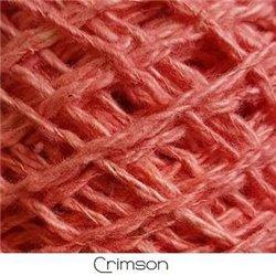 Moya Aran Caresse Crimson 50g